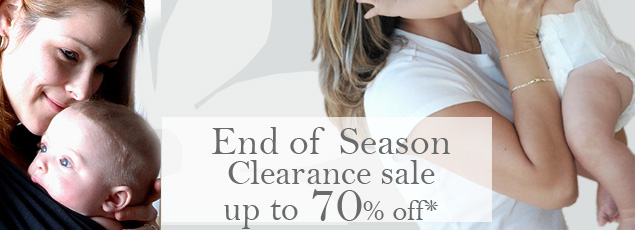 End of season sale 2017