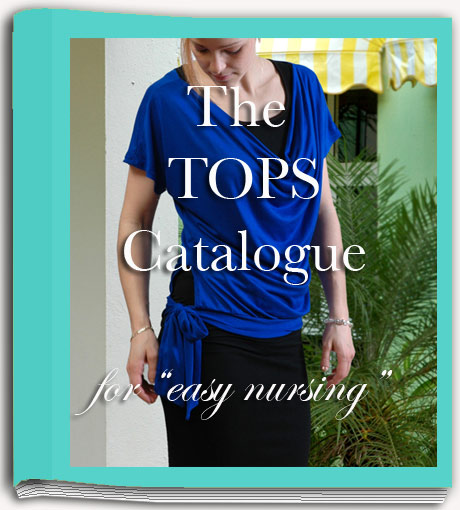 The TOPS catalogue